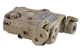 L3 Insight ATPIAL-C Class1/3R IR Laser