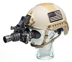 WO/L3 White Phosphor-PVS-7 Night Vision Goggle NON-gated Gen 3