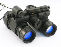 WO MOD-3 Modular Night Vision Monocular/Binocular System