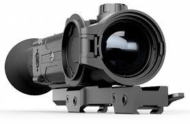 Pulsar Trail XP50 640 – 1.6-12.8X Thermal Imaging Scope
