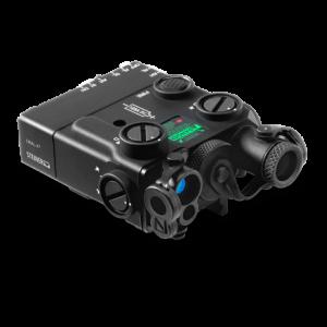 Civilian Dual Beam Aiming Laser – Advanced 3