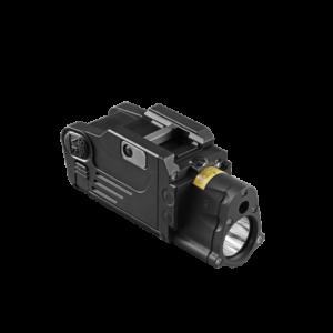 SBAL-PL Single Beam Aiming Laser Light