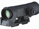 Elcan Specter 4x Optical Sight MILITARY GRADE 4X OPTICAL SIGHT