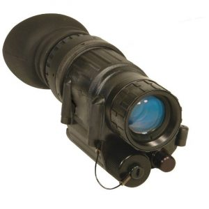 WO HEAT GP Gen 3 PVS-14 Night Vision Monocular