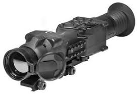 Pulsar Apex XQ50 2.8-11.2X Thermal Weapon Sight Thermal Weapon Sight