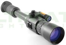 Sightmark Photon XT 6.5x50L Digital Night Vision Scope – Laser IR