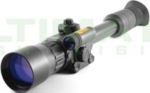 Sightmark Photon XT 6.5x50S Digital Night Vision Scope – LED IR
