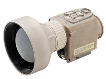EOTech CNVD-T3 Thermal Clip On – CT3-001-A3