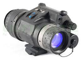 L-3 Gen3 Filmed White COM SPEC Vyper-14