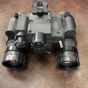 WO BNVD-G Dual Gain Control Gen3 PINNACLE Binocular Night Vision Device W/ Gain Control
