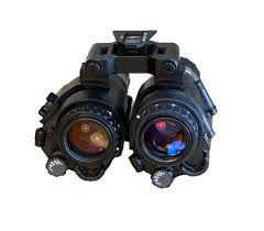 Integrated Components D14 Dual PVS-14 Night Vision Bridge Mount System