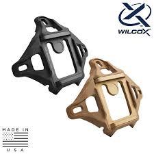 L4 Wilcox Three Hole Shroud
