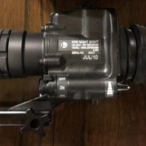 L3 AN/PVS-17A/B, M955