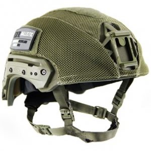 TEAM WENDY EXFIL® BALLISTIC MESH HELMET COVERS