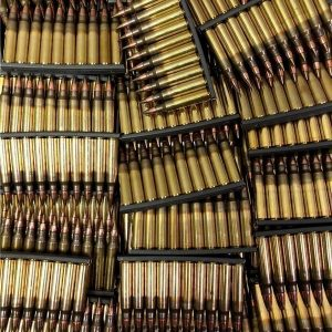 LC M855A1 EPR 5.56 Ammo 2500 Rounds PAYMENT LINK ONLY