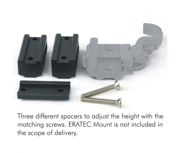 AG 3X SPACER KIT