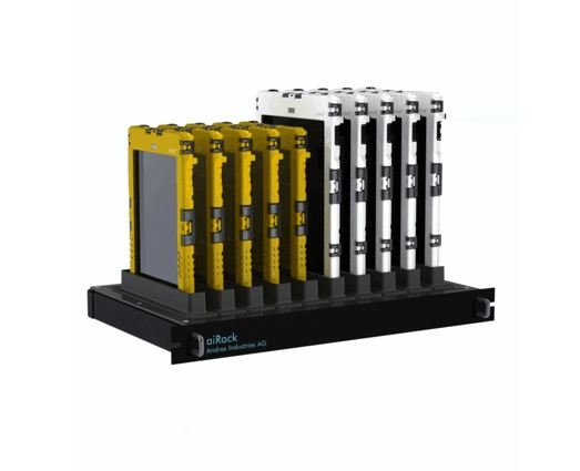 AG AI IP Products CHARGER STATION