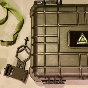 WO CE-5 PVS7D DSG Kit