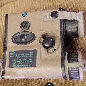 L3/ Insight MIPIM (AN/PEQ-16B) Mini Integrated Pointing Illumination Module