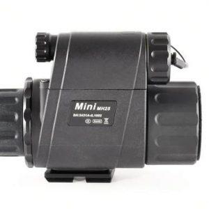 IRay MH25 Mini Thermal Helmet Mountable Monocular 640X480 25mm