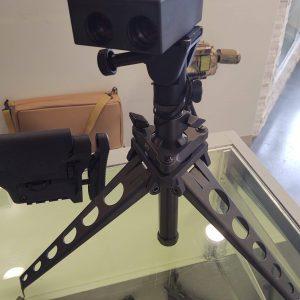 Vectronix PLRF15C Pocket Laser Range Finder