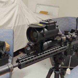 SIMRAD Gen 3 AN/PVS-9