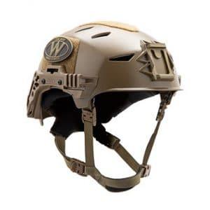 Team Wendy EXFIL LTP Helmet