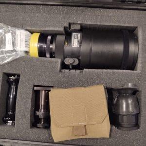 Star-Tron MK428/LR170 Lens (PVS 400HP) Gen III
