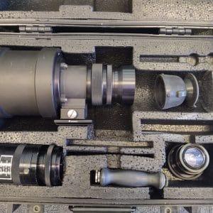 Ni-Tec ZENISCOPE LR170 Lens